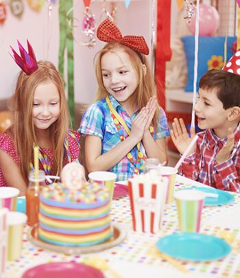 Cursos de Confeitaria e Decoração de Festas  Gratuitos